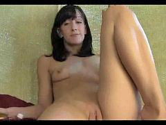 Elise, Playing clit, Elise a, 日本人clit play, Clits