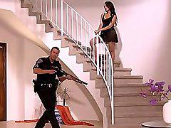 警察g, 警官, 警察