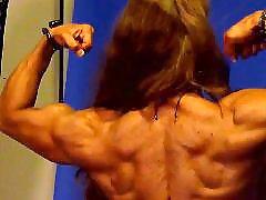 근육 거유, 근ㅊㄹ, 근ㅊㄴ, 근ㅊ, 근육, 여신