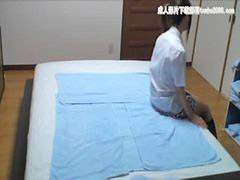 Japan, Massage, Japan massage, Schoolgirl