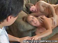 Young wife, Wife enjoy, Wife cocks, Wife cock, Wife young, Ramming