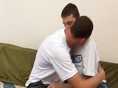Gay, Oral creampie, Creampie
