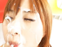 Japanese facial, Japanese, Asian threesome, Asian threesomes, Asian japanese, Hot japanese
