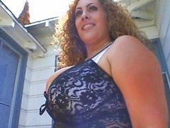 가슴큰, 가슴 큰, 큰가슴, 라틴, 왕가슴, 리얼
