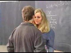 Teacher, Schoolgirl