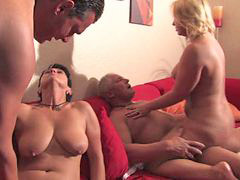 Mature, German, Swingers, Swinger