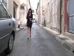 Ciorapi, Matur, Franceză