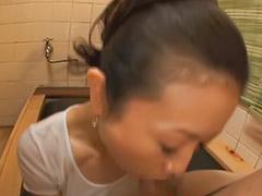 Châu á trưởng thành, Kumiko