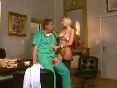 The nurses, Nurse