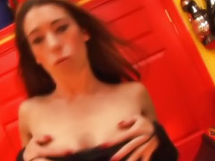 Anal cream, Couple anal, Deepthroat anal, Deepthroat, Brunette anal, Pied anal