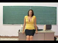 Teacher, Pov, Sex