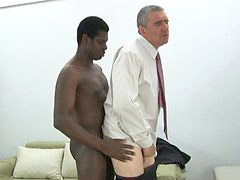 Daddy, Black