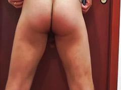 Männer solo, Ohne sattel anal