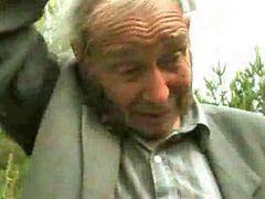 Homem velho