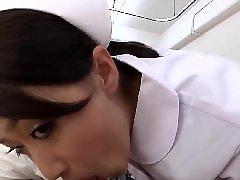 Nurse, Asian