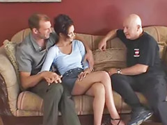 Masturbazione e pompino, Marito pompini, Moglie pompini, Moglie pompino, Moglie trio, Moglie anal