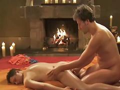 Anal, Massage, Gay