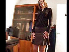 X x x fu c k, Strip secretary, Strip and, Secretary and boss, Fuçk, Boss and secretaris
