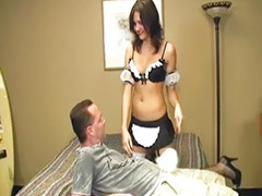 Masturber french, Maid masturbating, Maid masturbation, Maid hot, Maid handjob, Maid brunette