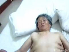 Hiina, Vanaemake
