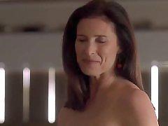 Rogers, Nude mature, Mature nude, The door in the floor, Mimi rogers, Mimi roger
