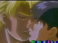 Bomba, Homosexual