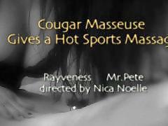 Viejos calientes, Viejos muy calientes, Masajista, Deportivo, Masaje s calientes, Extremo