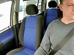 Baise en voiture, Voiture
