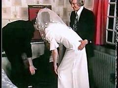新娘,, 戴绿帽, 新娘