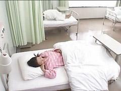 Hemşire lezbiye, Japon