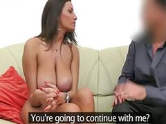Za pare sex, Seks za pari, Porno velike sise