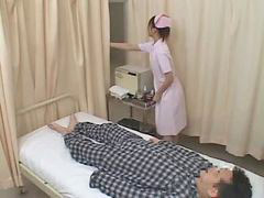 Japanese, Nurse, Girlfriend, Girlfriends, Hospital, Japan girl