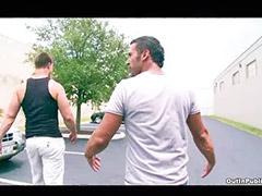 Pollones en anal, Sexo gay polla grandes, Mamada gay en publico, Mamada en publico, En publico sex, Grandes corridas gays
