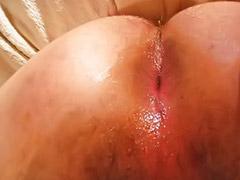 Masturbacja dupy