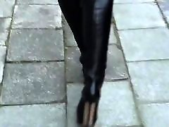 Upskirt, Public