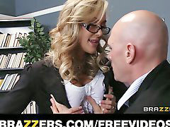 Brandi love, Brandy love, Lesson