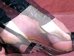 Fetish babes, Foot babe
