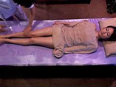 Massage, Erotic