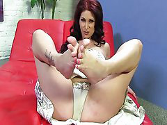 Tiffany mynx, Mynx, Footj, Footjobs, Tiffany mynx footjob, Tiffany