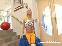 Creampie, Creampies, Cheerleader