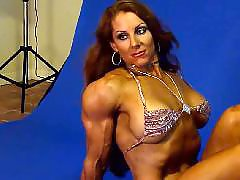 عضلات