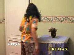 Kislány baszik, Török
