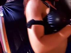 Lesbianas latinas, X la fuerza anal, Vaginas follando, Vaginal duro, Recibiendo, Morocha latina
