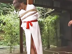 Video, Bondage, Japanese, Japanese bondage, Tied, Asian