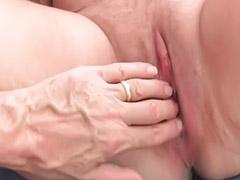 アジアの熟女, 熟女 オナニー マスターベーション