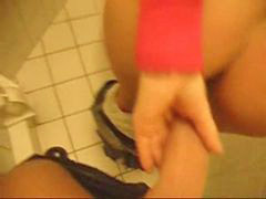 Toilet, Sexy onli, Naughty thing, Brunette sexy, On toilet, Toilet,