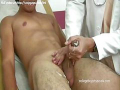 Doctor, To hot, Masturbation hot, Hot doctor, Hot masturbating, Doctor hot
