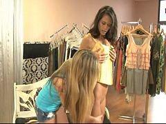 Kleidung, Einkaufen