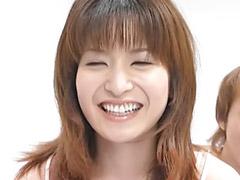 Calientes japonesas, Niñas solas, Una niña trigueña, Niñas morenas, Jovencitas japonesas, Niñas asiaticas