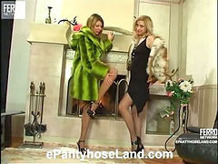 Pantyhose fuck, Laura, Pantyhose fucking, Pantyhose movies, Pantyhose movie, Laura z